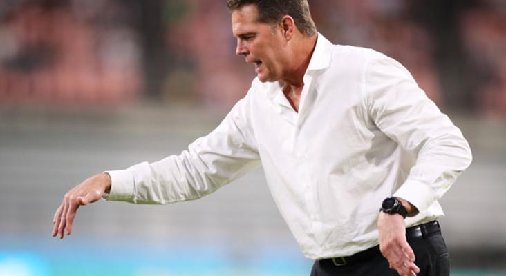 Whackhead Simpson pranks Lions head coach Warren Gatland