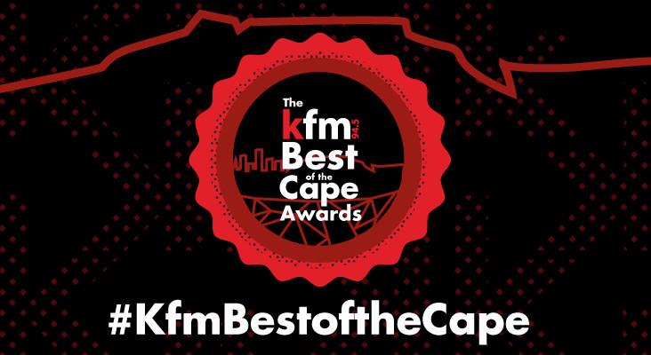 FINALISTS: The Kfm Best of Cape Awards 2021