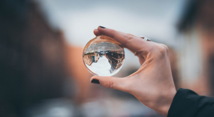 Your perspective on life is holding you back