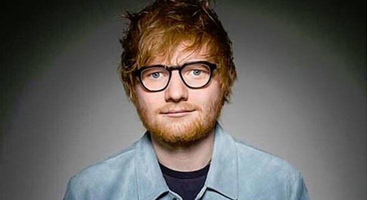 7 Interesting facts about Ed Sheeran