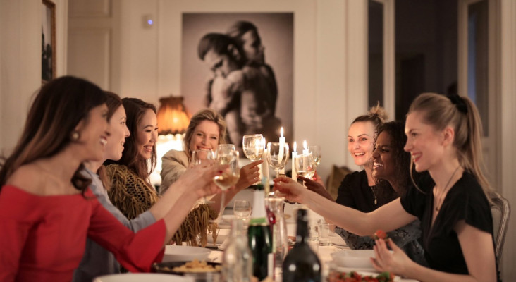 Monday Motivation: The secret to living longer may be in your social life