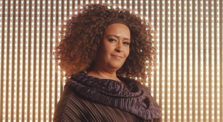 Vicky Sampson 'Like You've Never Seen Her Before' live stream concert