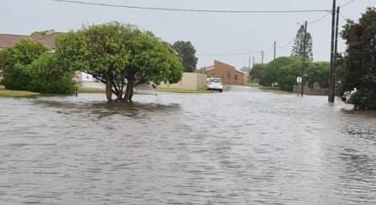CT disaster officials on high alert to assist residents following heavy rain