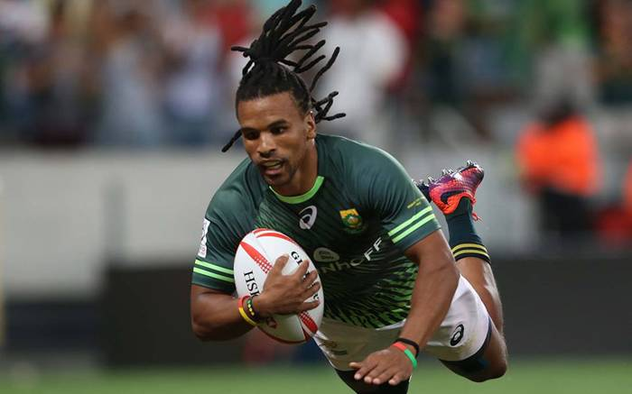 Blitzboks win Las Vegas Sevens title to make it 3 in a row
