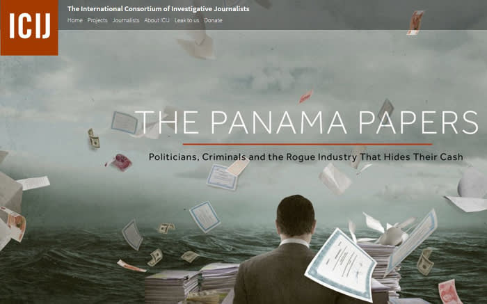 an analysis of panama