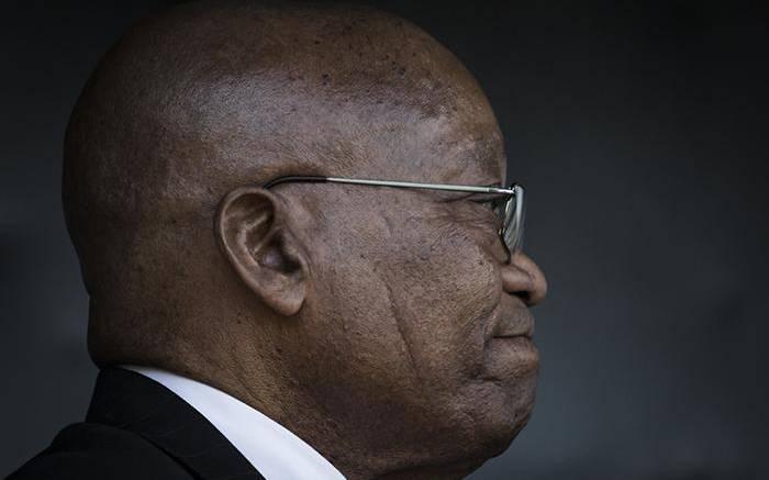 Presidency to seek legal fees refund from Zuma?