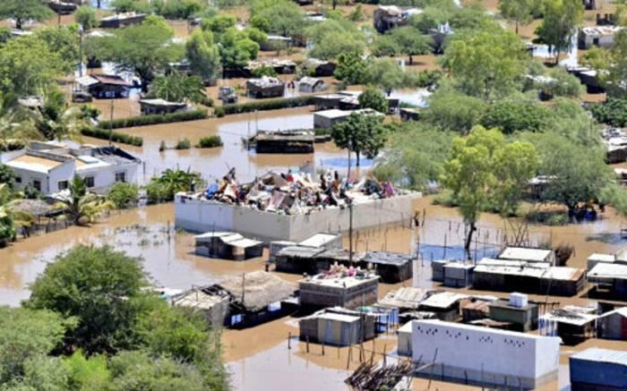 mozambique flooding