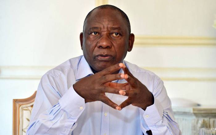Patience with Ramaphosa's presidency is waning among South Africans