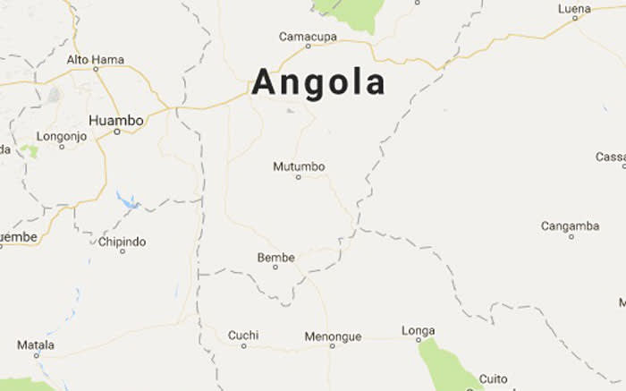 At least 17 killed in Angola stadium stampede