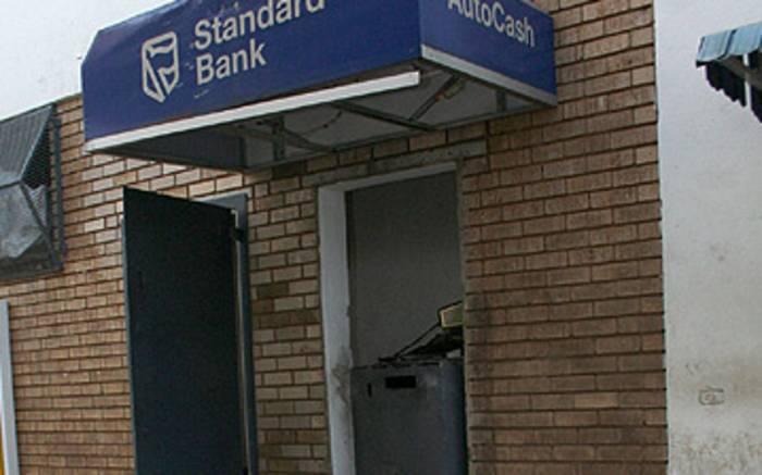 Standard bank forex department