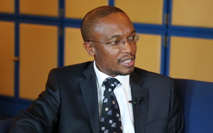 Parks tau elected as president of international body file parks tau speaks to ewn during an interview picture kgothatso mogale thecheapjerseys Choice Image