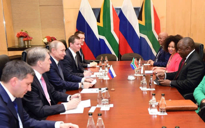 BRICS summit: Important small steps, but little to show on big issues