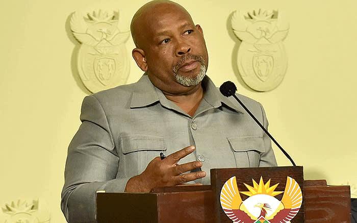 FILE: Jabu Mabuza, Eskom board chairperson. Picture: GCIS