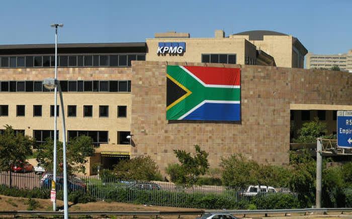 KPMG's Johannesburg offices. Picture: kpmg.com/za