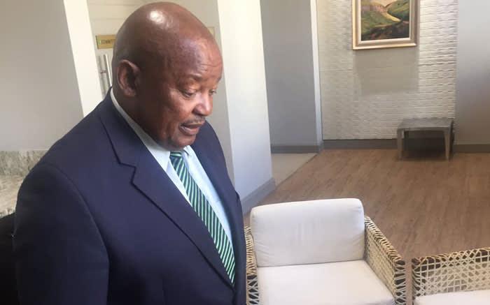 Lekota slams critics of his land expropriation views