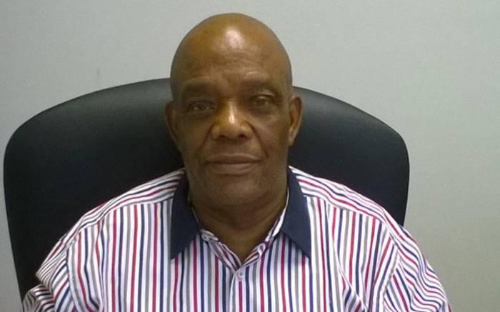 Job Mokgoro. Picture: Semphethe News