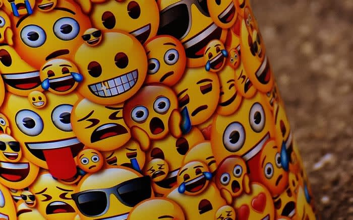 #WorldEmojiDay: Not just a figment of your emojination