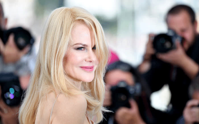 Nicole Kidman splashes $7K on beauty treatments