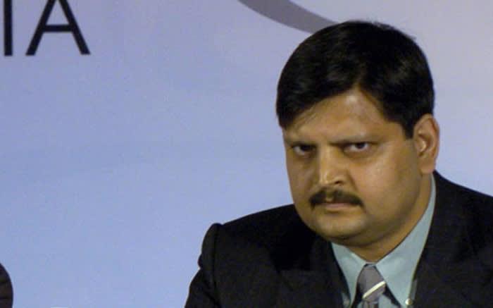 Atul Gupta. Picture: AFP.