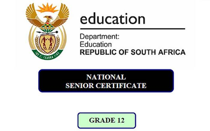 Department Of Education South Africa Past Papers - The Best