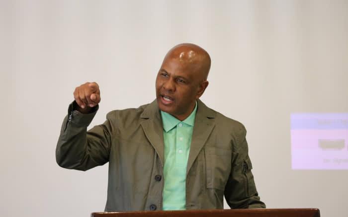 Amcu: Don't use Marikana victims to score political points
