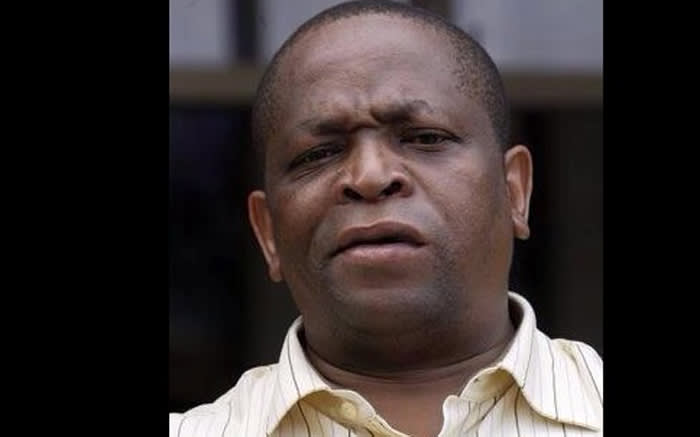 Well-respected government spokesperson Ronnie Mamoepa. Picture: Facebook.com.