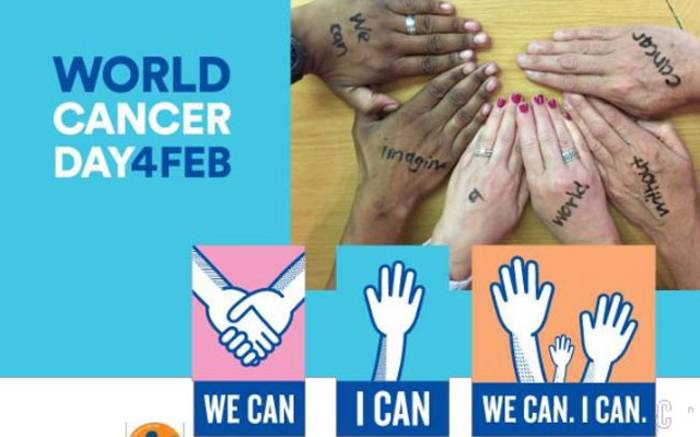 celebrations of cancer day highlight ways of reducing risk of breast