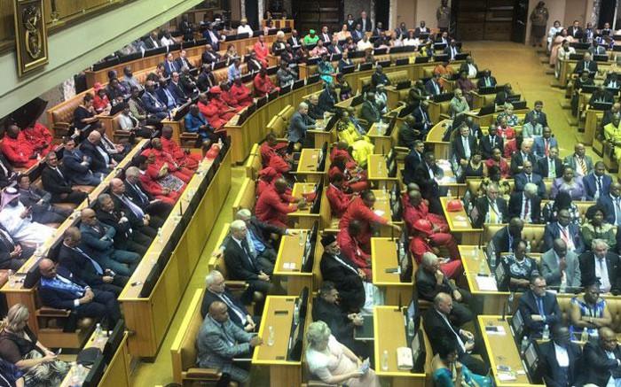 DA calls for urgent parliamentary debate on load shedding