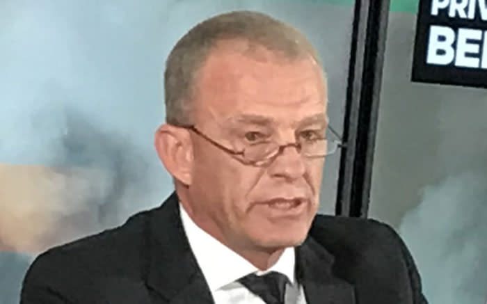 Gerrie Nel lashes out at NPA for 'inability' to handle politically charged cases