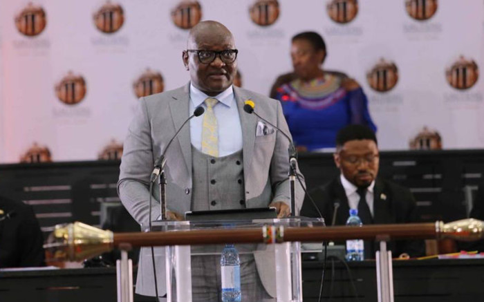 ANC to Makhura: Replace one male MEC with a female