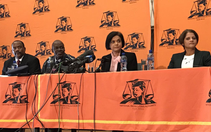A decentralised NPA will free up resources - Batohi