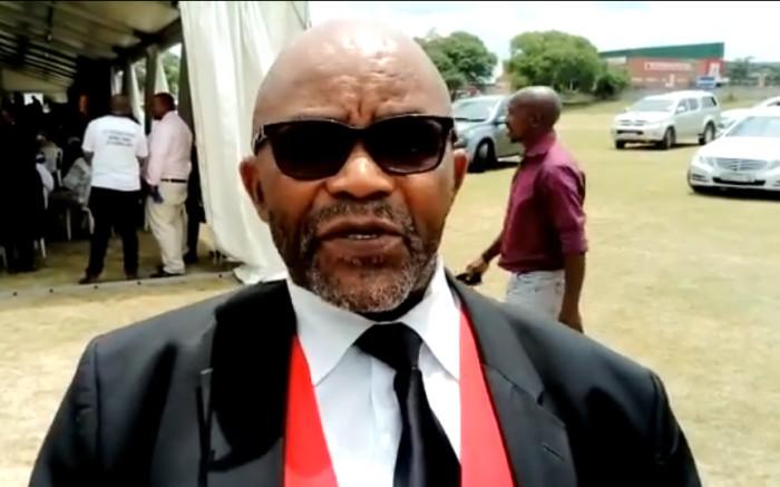 Sascoc, Cope pay tribute to 'iconic', 'inspirational' Mluleki George