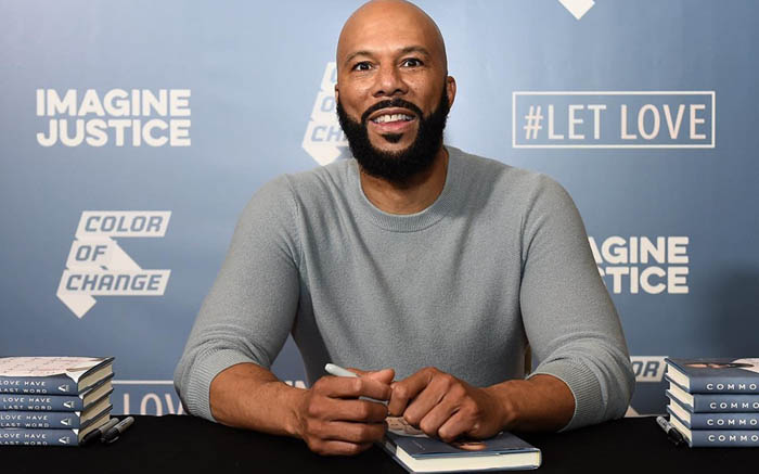 Common alleges he was victim of childhood sexual assault