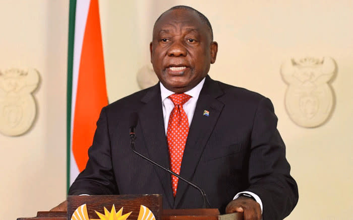 Zondo sets dates for Ramaphosa's testimony at state capture commission