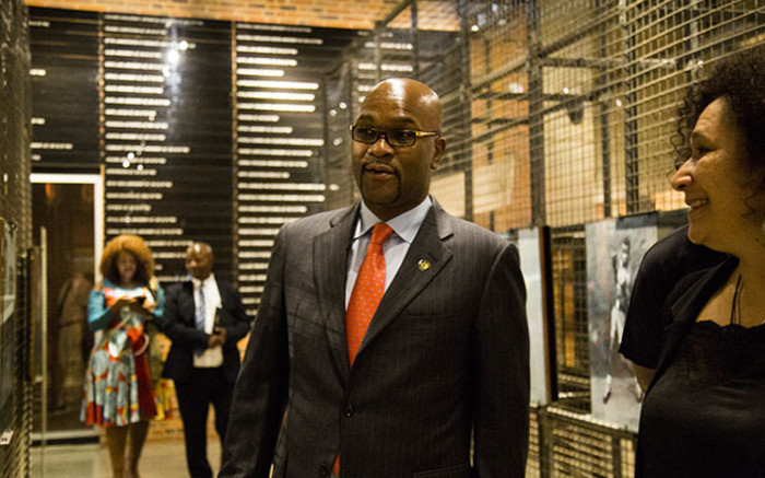 Mthethwa: Govt must invest in world-class sports academies to get results