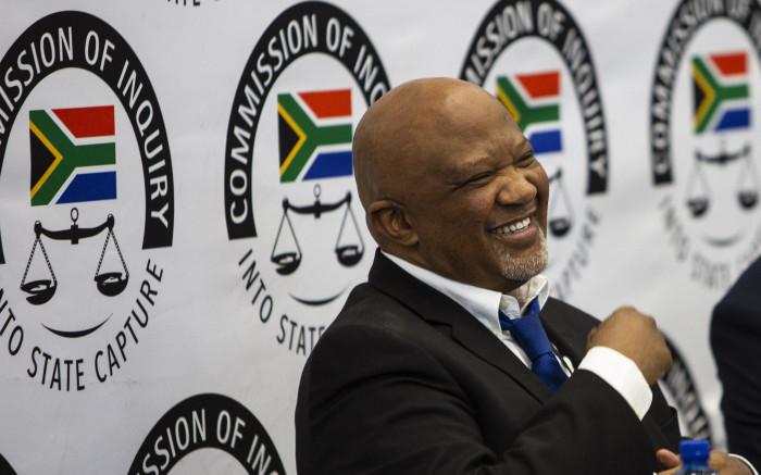 Mcebisi Jonas: State capture bigger than Jacob Zuma