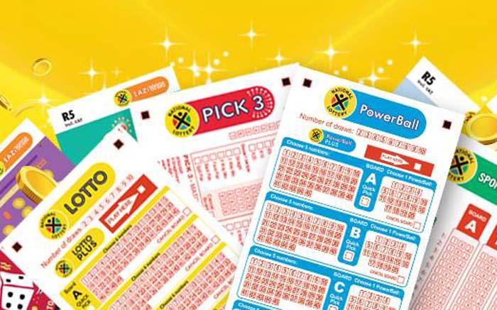 Lotto results: Saturday 6 January 2018