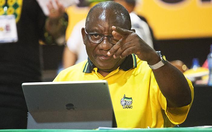 FIKILE-NTSIKELELO MOYA: Asking Ramaphosa to leave over his funders is naive