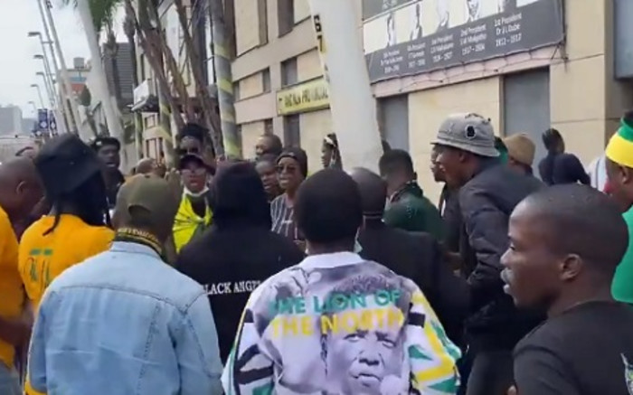 KZN ANCYL says party must amend candidate list and include young people