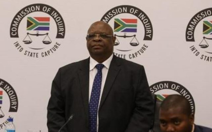 ANALYSIS: Why Judge Zondo made the right call to not recuse himself from inquiry