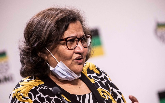 Duarte: ANC worried about repeat of Inanda shootings happening at polls