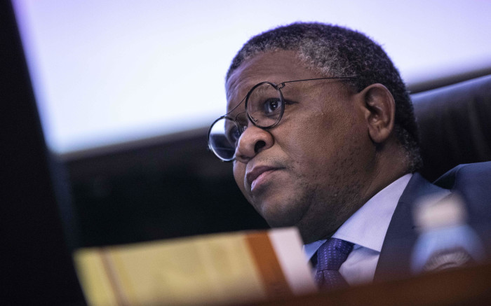 Mbalula plans to ensure Metrorail, Shosholoza trains are on schedule