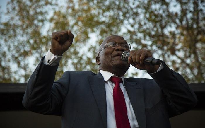 Zuma's medical condition, parole take centre stage in corruption trial