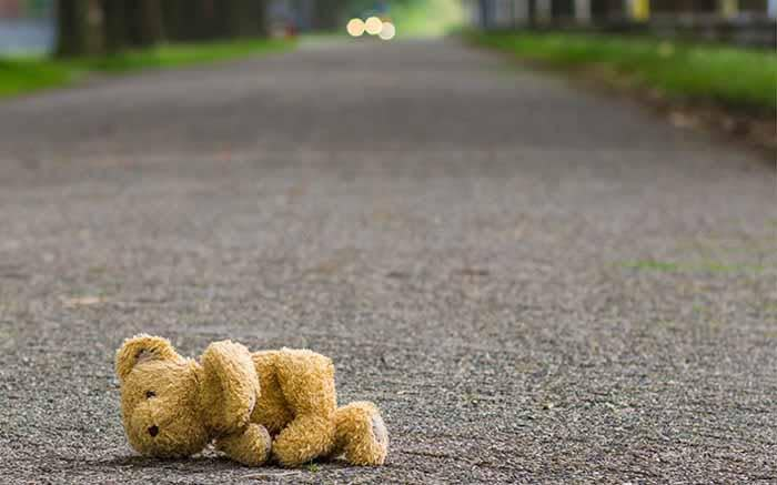 Parents of Reiger Park toddler (2) who was raped want justice to be served