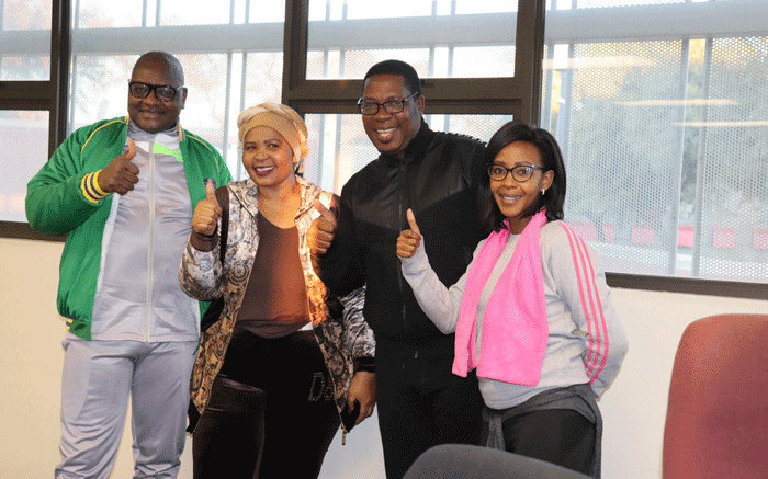 This time we wanna hear from you: Makhura challenges young people to speak up