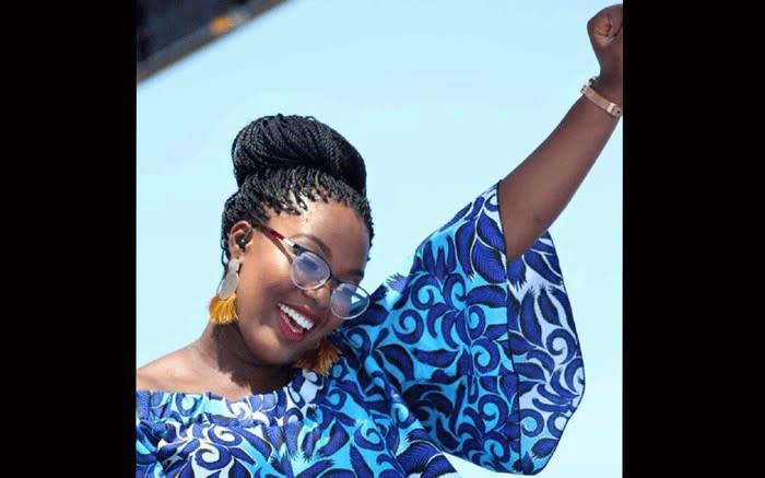 Meet the Free State's youngest MPL, Karabo Khakhau