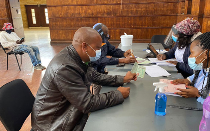 ConCourt ruling doesn't stop IEC from amending elections timetable