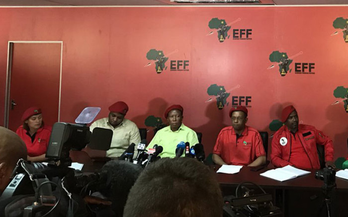 [WATCH LIVE] EFF briefing on VBS Bank fraud claims