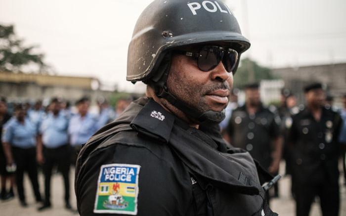 Violence feared as Nigerians vote in state elections - EWN