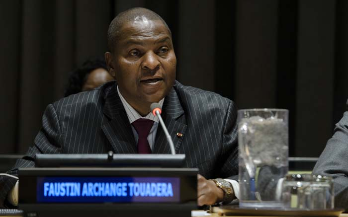 Central African Republic reaches deal on new govt: African Union